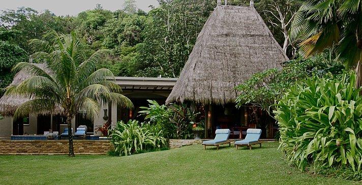 Premiere Ocean Beach Pool Villa - Anantara Maia Seychelles Villas