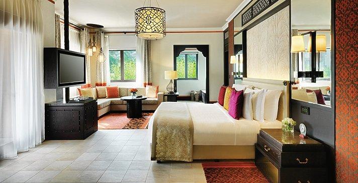 Arabian Summerhouse - Arabian Deluxe - Jumeirah Dar Al Masyaf