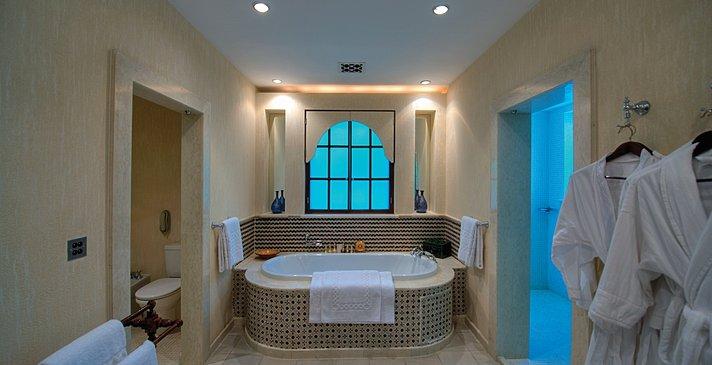 Badezimmer Malakiya Villa - Jumeirah Dar Al Masyaf