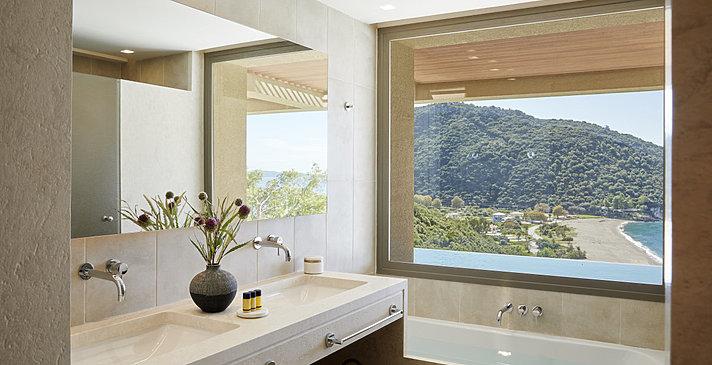 Maisonette Suite Private Pool - MarBella Elix