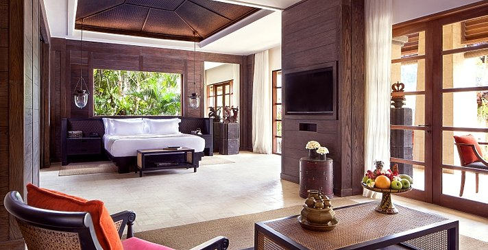 Reserve Suite - Mandapa, A Ritz-Carlton Reserve