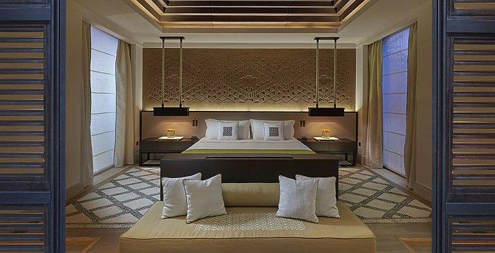 Mandarin Oriental Marrakech - Oriental Villa