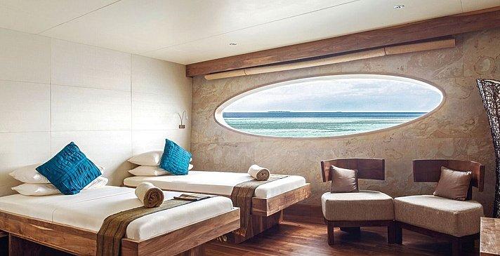 Manta Suite - Scubaspa Maldives