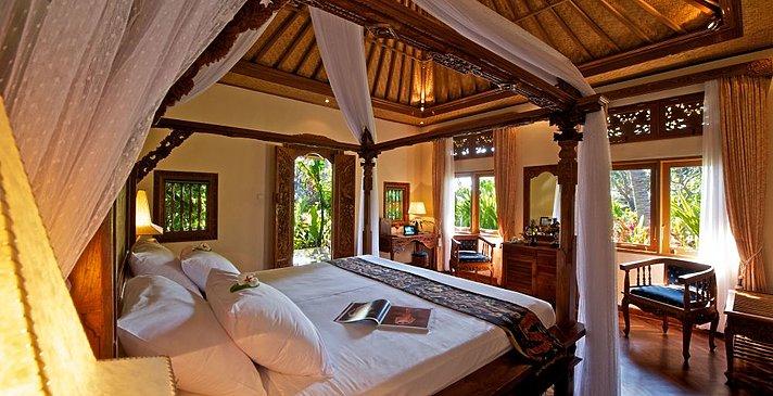 Matahari Beach Resort - Deluxe Room