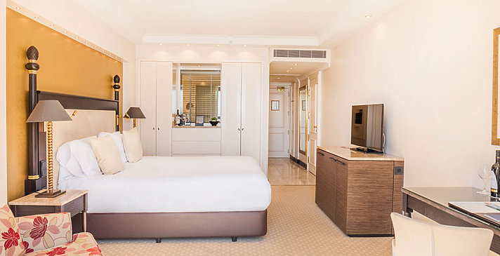 Mediterranean Room - Kempinski Hotel Bahía Marbella Estepona