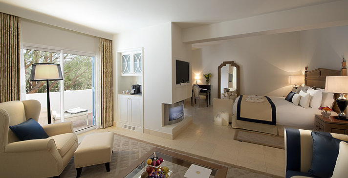 Oasis Family Suite - Vila Vita Parc Resort & Spa