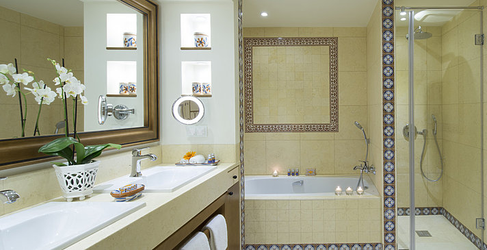 Oasis Family Suite - Vila Vita Parc Resort & Spa
