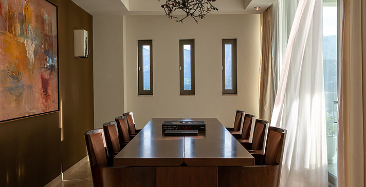 Observatory Suite - Jumeirah Port Soller Hotel & Spa
