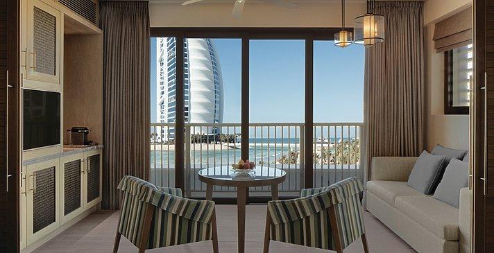 Ocean Club Superior - Jumeirah Al Naseem