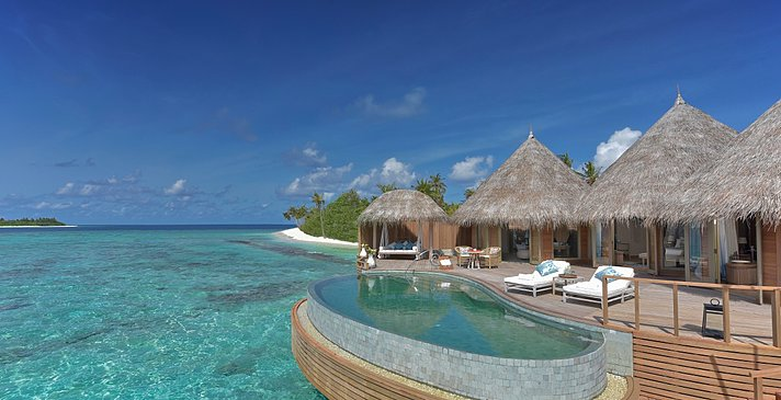 Ocean House - The Nautilus Maldives