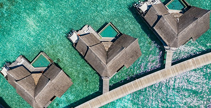 Ocean Pool Suites - Ozen Reserve Bolifushi