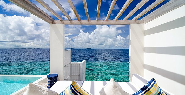 Ocean Reef House - Amilla