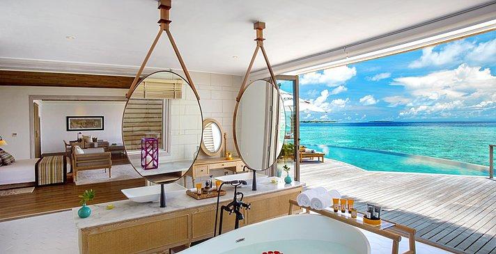 Ocean Residence - Milaidhoo Island Maldives