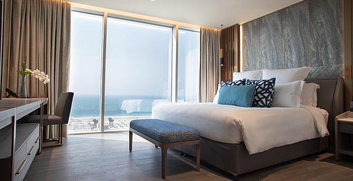 Ocean Suite One Bedroom