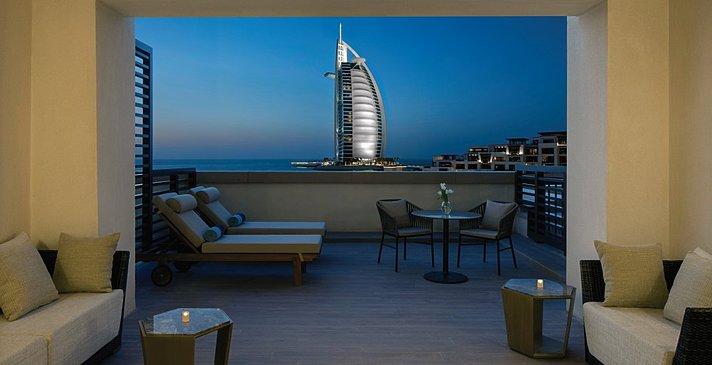 Ocean Terrace - Jumeirah Al Naseem