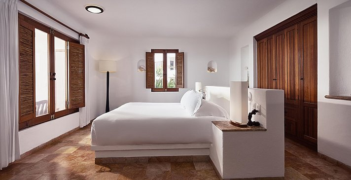 Ocean View Junior Suite - Belmond Maroma Resort & Spa