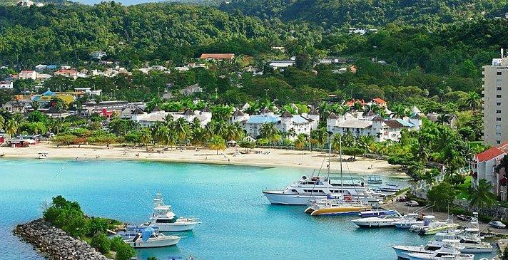 Ochos Rios - Jamaika