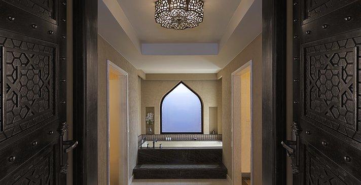 Badezimmer - One Bedroom Anantara Pool Villa