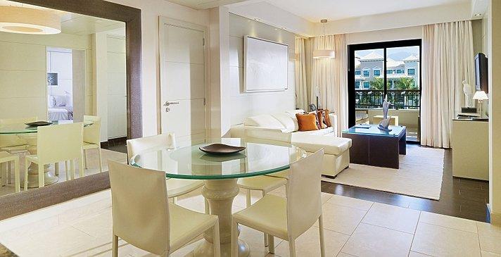 One Bedroom Master Suite - Gran Melia Palacio de Isora