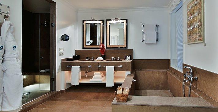 One Bedroom Suite - Capri Tiberio Palace