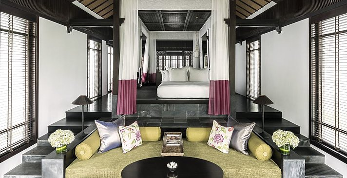 One Bedroom Villa - Four Seasons Resort The Nam Hai