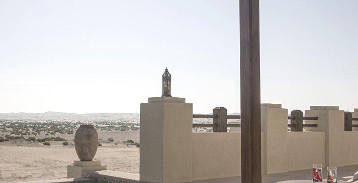One Bedroom Villa - Al Wathba Desert Resort & Spa