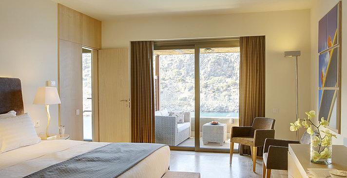 One Bedroom Villa Private Pool - Daios Cove Villas
