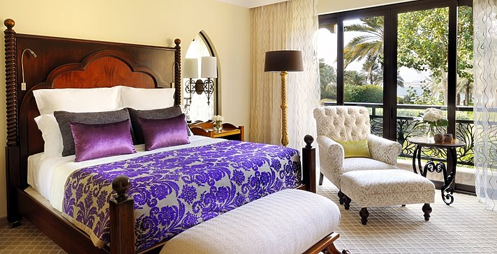 Residence Executive Suite - One&Only Royal Mirage - Residence & Spa