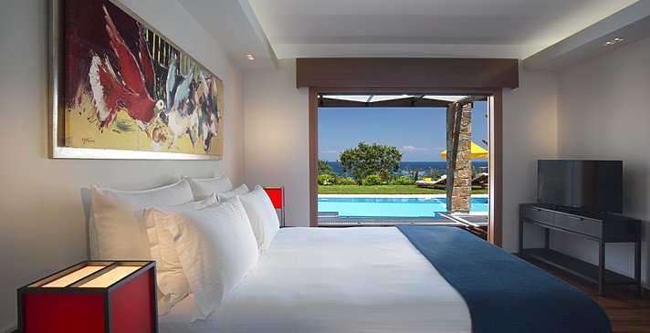 One Royal Spa Villa - Porto Zante Villas