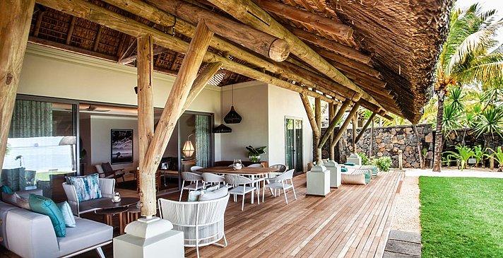 Paradis Villa -Paradis Beachcomber Golf Resort & Spa