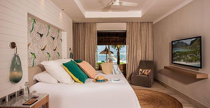 Paradis Villa - Paradis Beachcomber Golf Resort & Spa