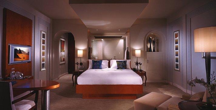 Park (View) Room - Park Hyatt Dubai