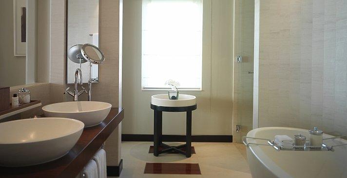 Park Suite Badezimmer - Park Hyatt Dubai