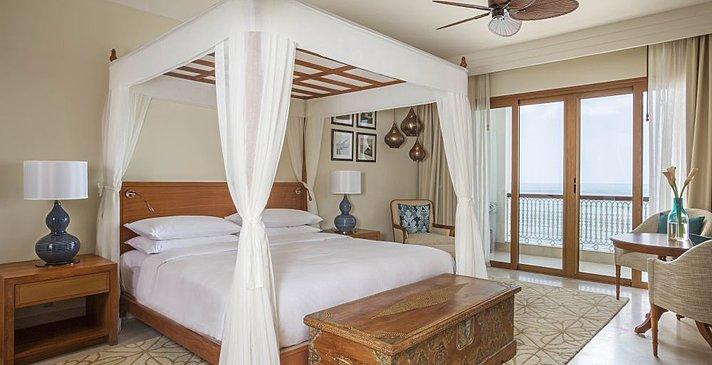 Park Hyatt Zanzibar - Park Deluxe King Room