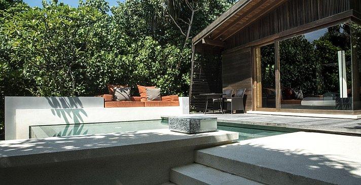 Park Pool Villa- Park Hyatt Maldives Hadahaa
