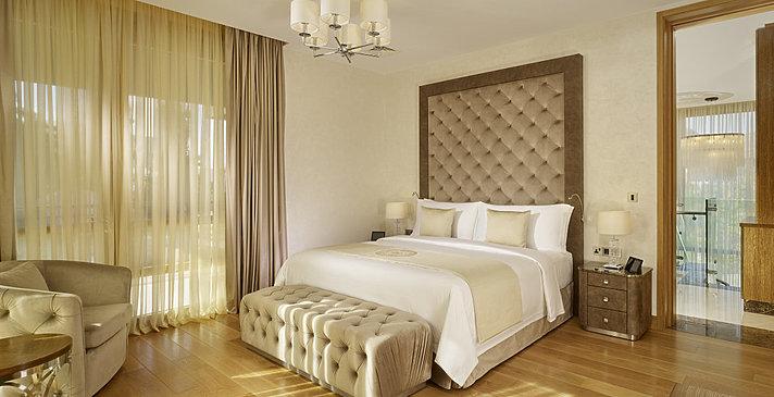 Park Suite 1 BR Private Pool - Parklane, a Luxury Collection Resort & Spa