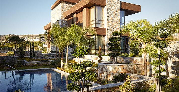 Park Suite - Parklane, a Luxury Collection Resort & Spa