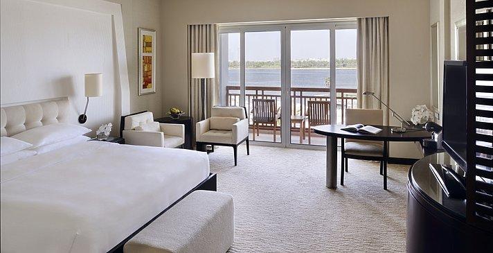 Park View Room - Park Hyatt Dubai
