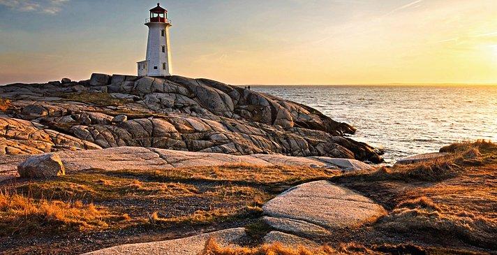 Peggys Cove - Halifax