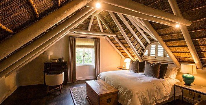 Petite Room - La Clé Lodge - La Clé des Montagnes