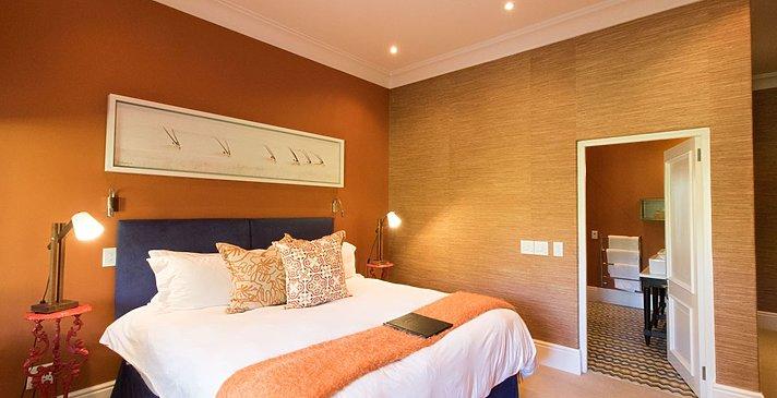 Petite Room - Villa Le Colonial - La Clé des Montagnes