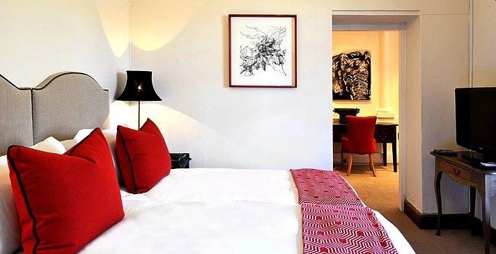 Petite Room - Villa Le Manoir - La Clé des Montagnes