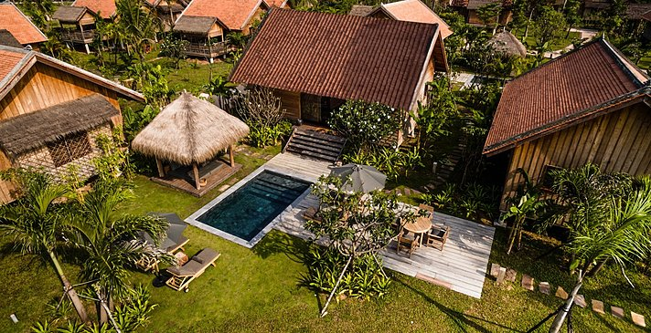 Pool Villa - Phum Baitang