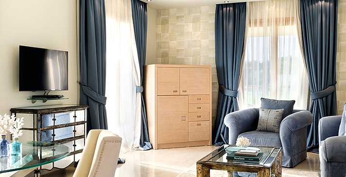 3 BR Family Suite - Porto Sani