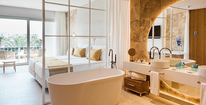 Premier Room - Aguas de Ibiza