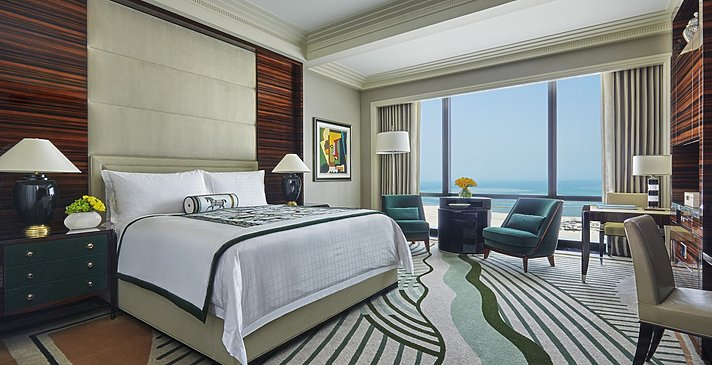 Premier Room - Four Seasons Bahrain Bay