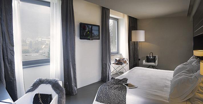 Premier Room - Lido Palace