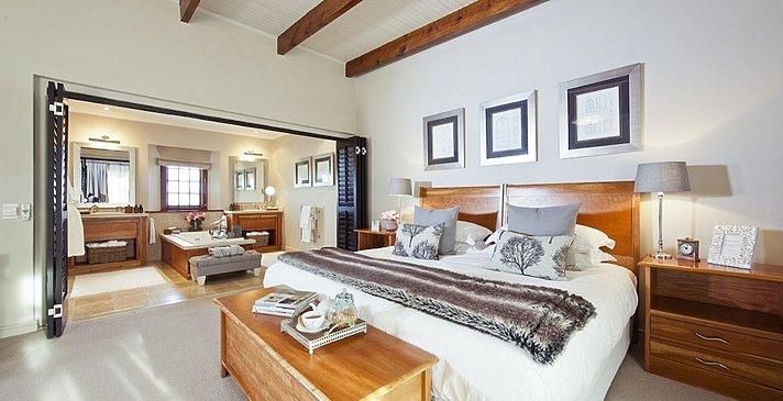 Premier Room - Steenberg Hotel