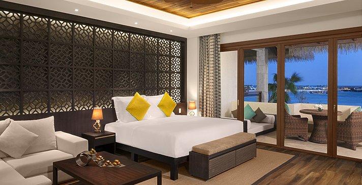 Premier Sea View - Banana Island Resort by Anantara