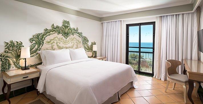 Premium Duplex Suite Atlantic View - Pine Cliffs Hotel